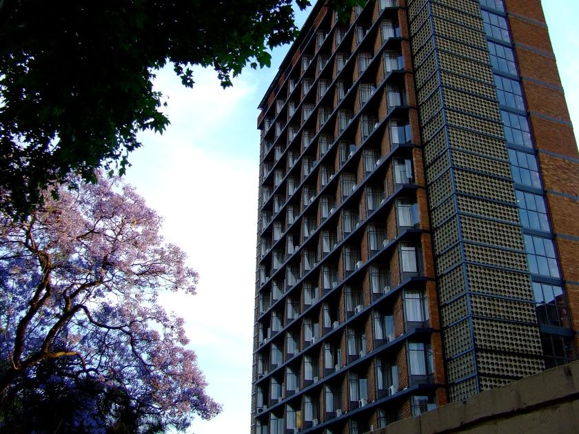 224 hotel pretoria
