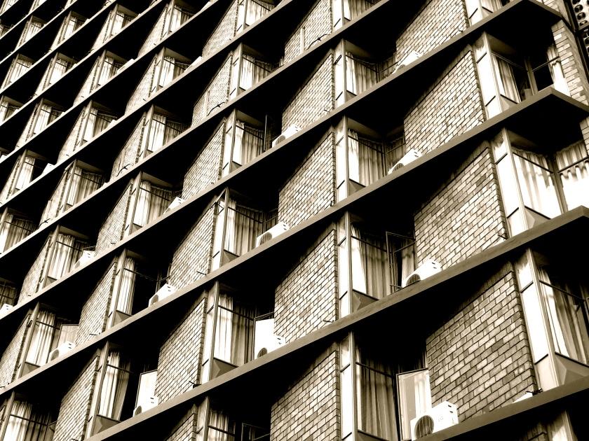 Hotel 224 pretoria